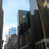 Manhattan reflections.