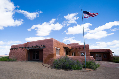 Painted Desert Inn Museum