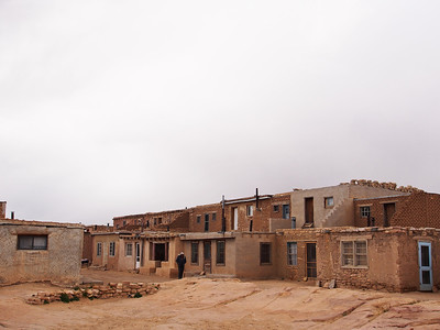 Acoma Neighborhood