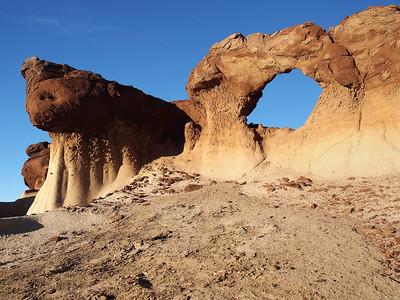 Bisti Arch