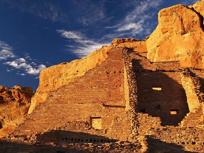 Pueblo Bonito Sunset