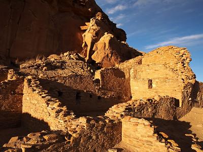 Cliffside Rooms
