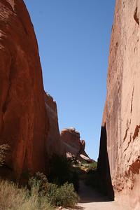 20080908-044 - Arches NP - 32 On Devil's Garden Trail