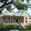 Garden District home.