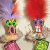 New orleans Voodoo Dolls.