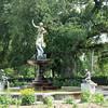 Audubon Park, Garden District.