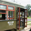 The St. Charles Street streetcar has been running for 165 years.