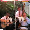Jazz trio.