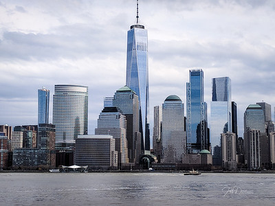New York City - March 30-31, April 1, 2018