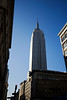 The Empire State Bulding