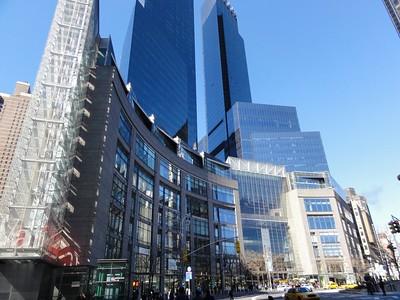 Time Warner Building