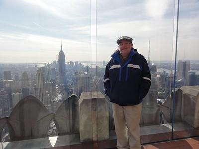 New York - Feb. 2011