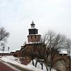 Nizhny Kremlin.