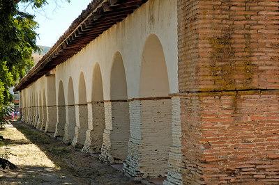 San Juan Bautista Mission
