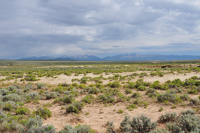 Pony Express station site