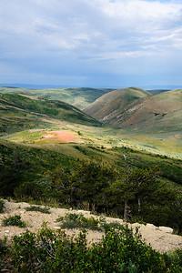 Millet Canyon
