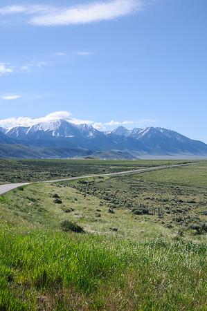 Borah Peak, Idaho's tallest