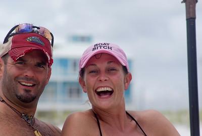 Scott & Rachel
