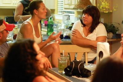 Rachel & Sara