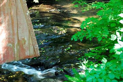 Yachats River