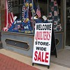 Apr 2008 Day 3  Low prices at Quilt in a Day unlike The Guild