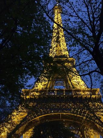 Paris, 4/6/2012 - 4/13/2012