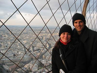 Paris/Amsterdam Feb. 2005
