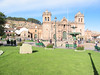 Plaza de Armas of Cusco. A great place to just hang out and people-watch.