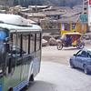 334 Village Traffic