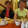 293 Gail Sandra Breakfast