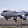 501 Plane to Lima