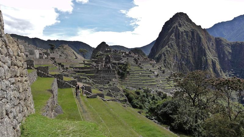 244 Machu Picchu