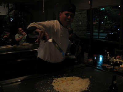Ray's 30th/AZ New Years 2009