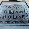 Harry's Roadhouse, Santa Fe, New Mexico.