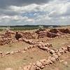Pecos National Historical Park, Pecos, New Mexico