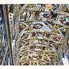 Michelangelo's Sistine Chapel (1535). (Сикстинская капелла)