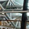 Leonardo da Vinci airport.