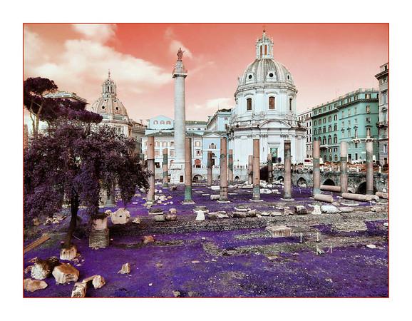 Roman Holiday (01.2012)