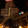 El Cortez, 1 block from our hotel the Sheraton Symphony Hall