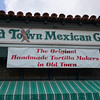 Old Town Mexican Cafe