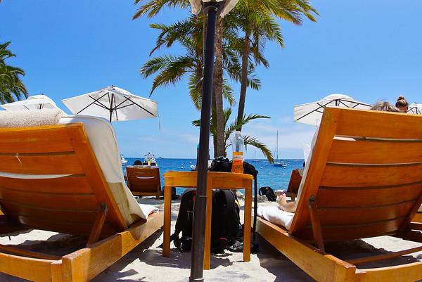 Santa Catalina & Ensenada Cruise