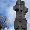 Monument near Trafalgar Square