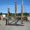 Day 5 Mini totem poles