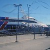 Day 3 Victoria Clipper for the cruise across Puget Sound