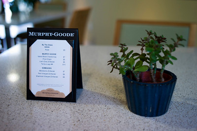 Murphy-Goode Winery, Healdsburg, CA
