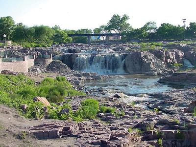 Souix Falls