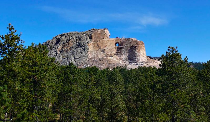 846 Crazy Horse 2017