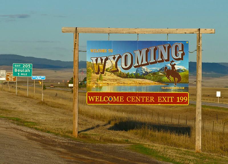 968 Wyoming
