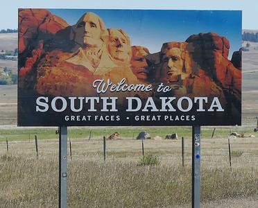 South Dakota - 2017