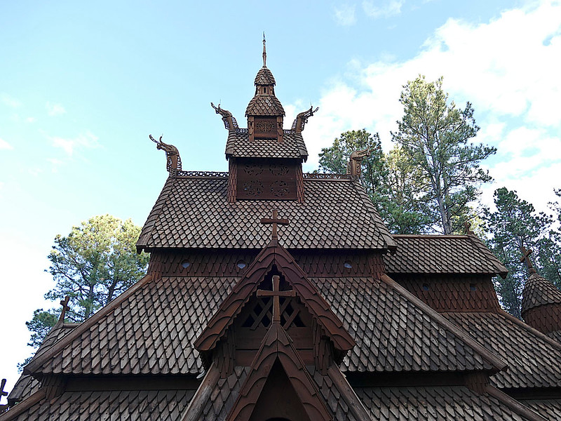946 Church Roof
